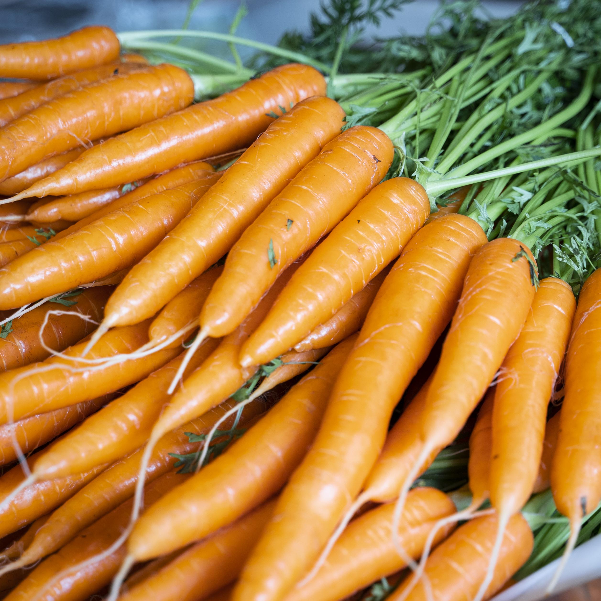 groenten op de Rith